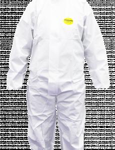 Buzo de Protección Steelpro 7710