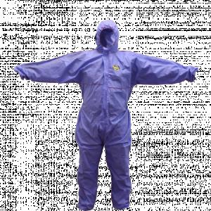 Buzo de Protección Steelpro 7730B