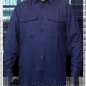 Camisa Ignífuga Antiestática Inherente