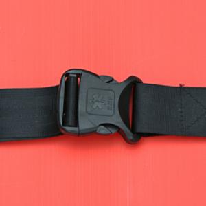 Cinturón de seguridad para tabla espinal