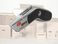 Cuchillo Cartonero Top X-2