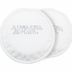 FILTRO STEELPRO V-7800 P3 PANCAKE