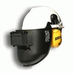 Mascara de Soldar para Casco Optech