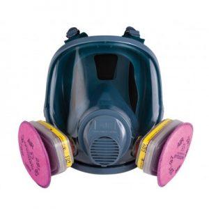 Respirador AIR Rostro Completo FFS680
