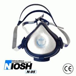 Respirador CFR-1 N95